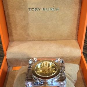 Tory Burch Izzie Watch (Open To Trades)